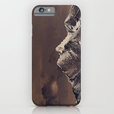 Rustic Mountain iPhone 6s Slim Case