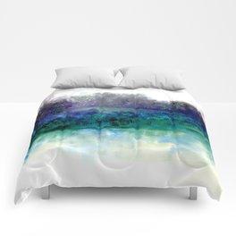 An Untouched Place Landscape #2 Comforters