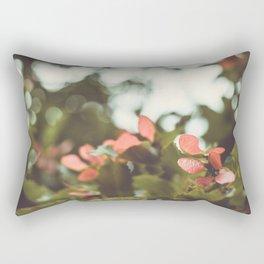 Tatar maple Rectangular Pillow