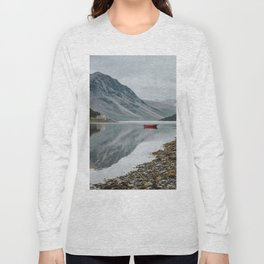 Norway I - Landscape and Nature Photography Long Sleeve T-shirt