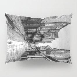 The Shambles Street York Pillow Sham