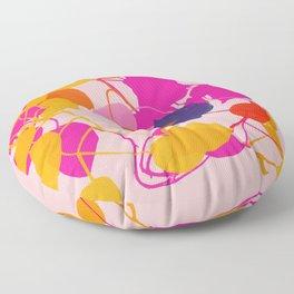 pothos 2 Floor Pillow