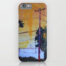 Hollywood Slim Case iPhone 6s
