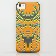 GOD II iPhone 5c Slim Case