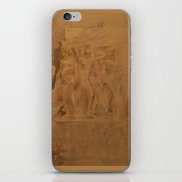 Ladies iPhone Skin