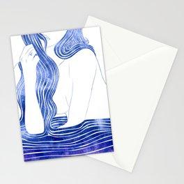 Nereid XV Stationery Cards