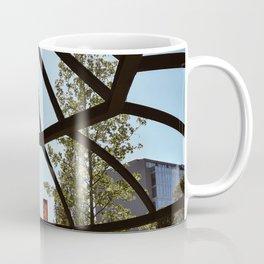 Arc lines Coffee Mug