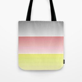 Flag of Germany  - With color gradient Tote Bag