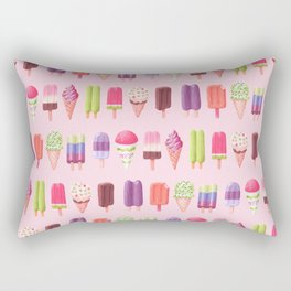 Tasty Treats Rectangular Pillow