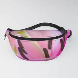 Easter Tulips Fanny Pack