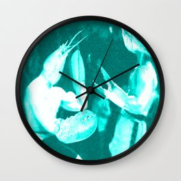 janken2016 Wall Clock