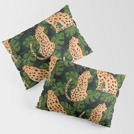 Cheetah Pattern Pillow Sham