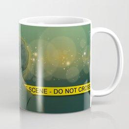Mystrade - I need you, you know! Coffee Mug