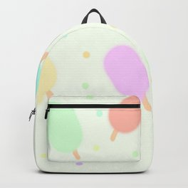 Smoothy Ice-Creams Backpack
