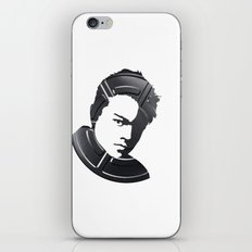 Leonardo DiCaprio iPhone & iPod Skin
