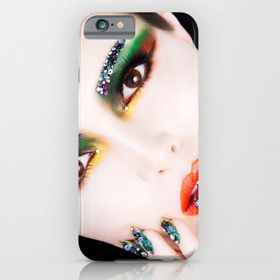 Sushi iPhone & iPod Case