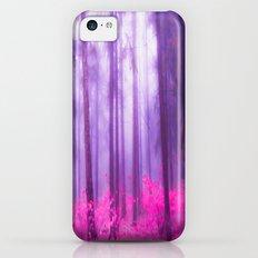 Fairy tale (Pink) Slim Case iPhone 5c