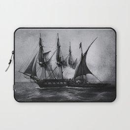 Gaspard Vence - 1777 / Corsaire Laptop Sleeve
