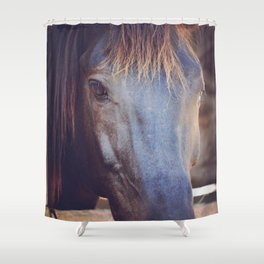 Takes My Breath Away Shower Curtain