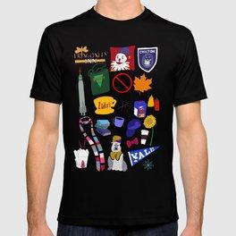 I Love Gilmore Girls T-shirt