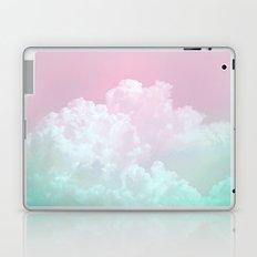 Dreamy Candy Sky Laptop & iPad Skin