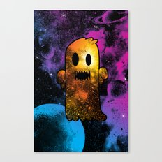 Space Ghost 2.0 Canvas Print
