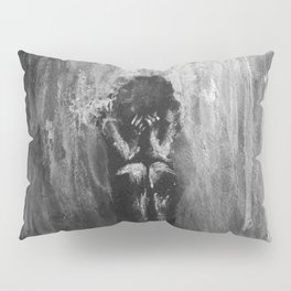 Darkness Pillow Sham