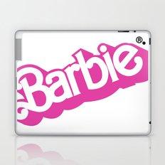 Barbie Girl Laptop & iPad Skin