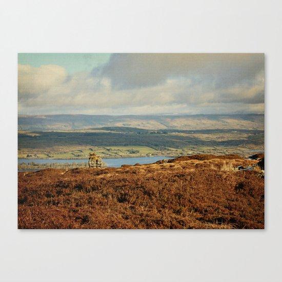 Sligo Canvas Print