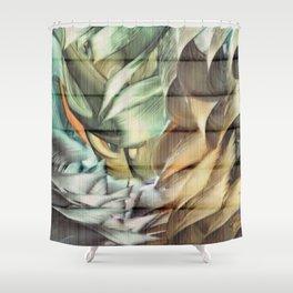 Balder Shower Curtain