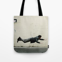 Sometimes, it's good to be different. Tote Bag