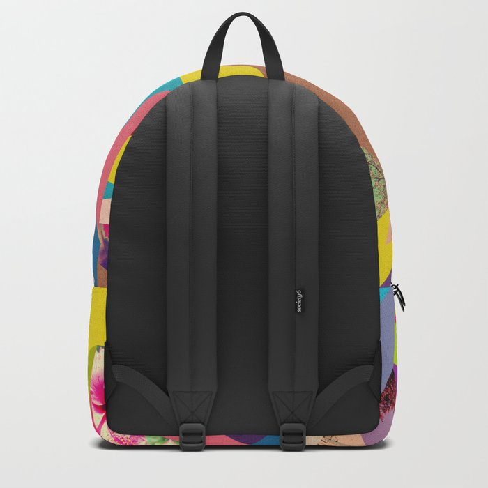 Colorful Thoughts Backpack