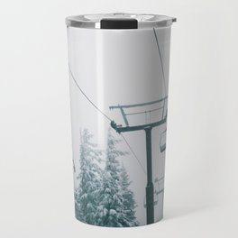 Ski Lift II Travel Mug