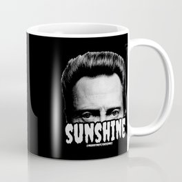Walken on sunshine Coffee Mug