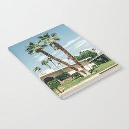 Memory form California Notebook