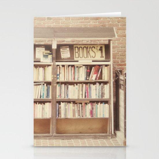Dollar Books Stationery Cards