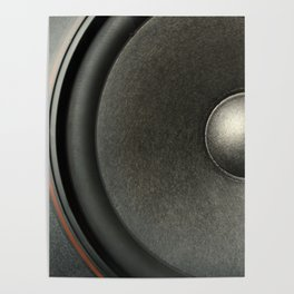 Wall of Sound Poster
