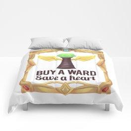 Buy a ward Comforters