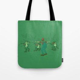 Yoshi Training Tote Bag