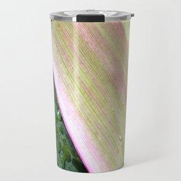 Organic Ombre Travel Mug