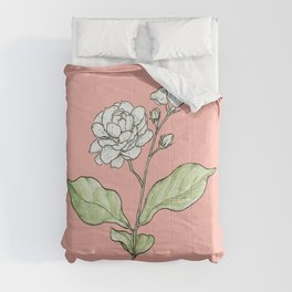 Sampaguita Comforters