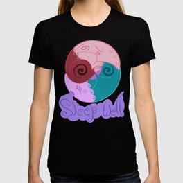 Shiney Dreameater Ying Yang  T-shirt