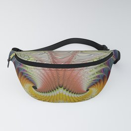 Unfurling Better Days Fanny Pack