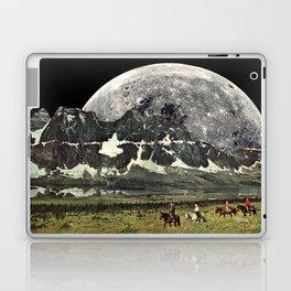 Mountains of Montanya Laptop & iPad Skin
