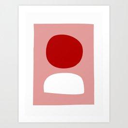 TOKYO Art Print