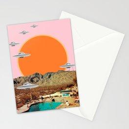 They've arrived!  Stationery Cards