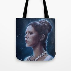 One With The Force Tote Bag