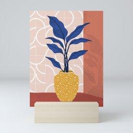 Dracaena   Digital Mini Art Print