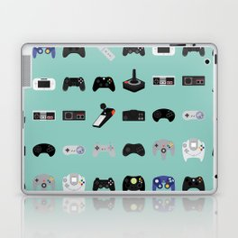Console Evolution Laptop & iPad Skin