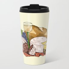 Perfect Picnic Travel Mug
